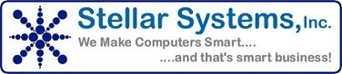 Stellar Systems Inc Logo